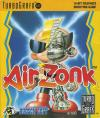 Air Zonk Boxart